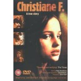 Christiane F. [DVD] [1981]